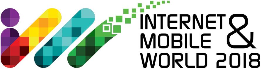 Meet us at Internet&Mobile World 2018